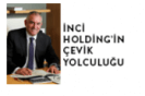 AGILE JOURNEY OF İNCİ HOLDİNG